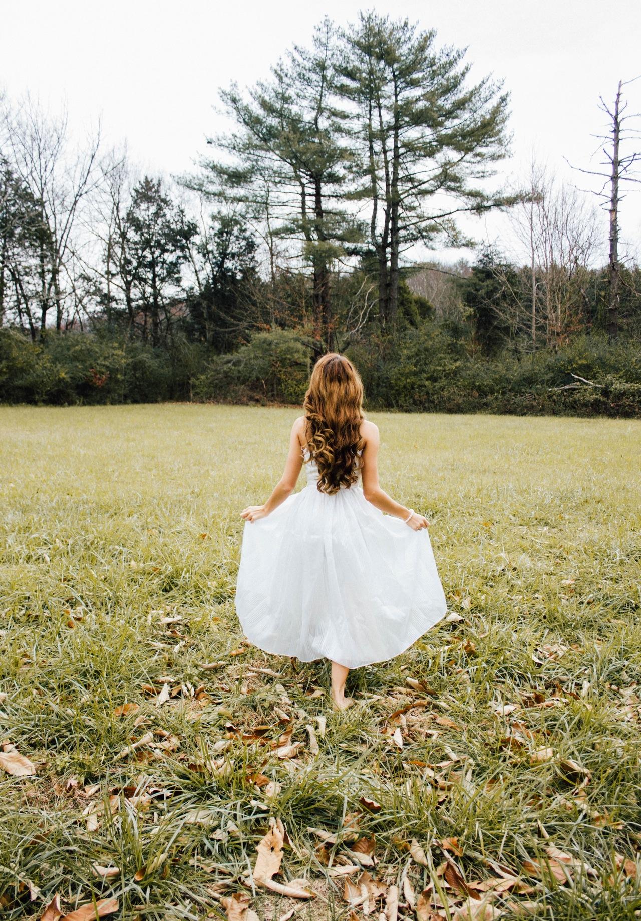 La Mariée Sous Les Etoiles Sélection de sources d'inspirations mariage
