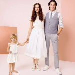 4 collections capsules spéciales mariage pour robe de mariée 2015 à prix mini | Collection Capsule Mariage Kiabi | La Mariée Sous Les Etoiles