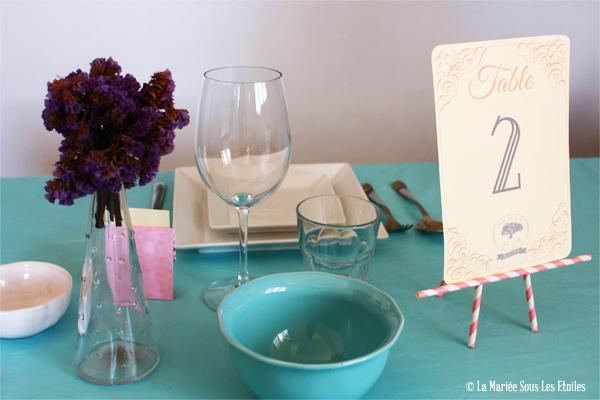 {DIY} Créer un chevalet centre de table pour un mariage | Atelier Do It Yourself | Shooting mise en place| La Mariée Sous Les Etoiles