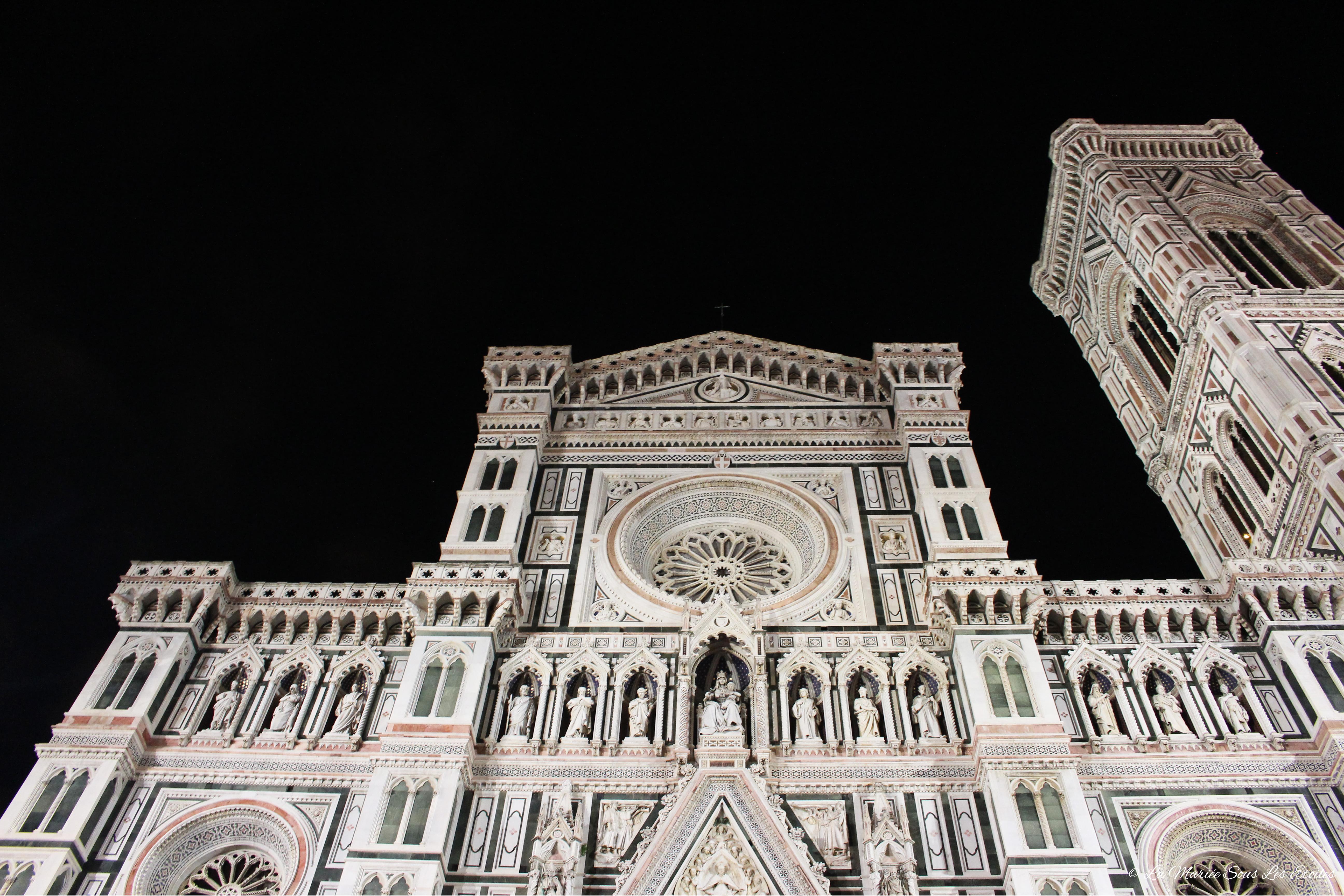 Santa Maria Del Fiore et le Duomo à Firenze | Voyage en amoureux - Florence