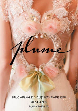 Plume Paris, la boutique boudoir