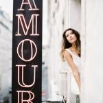 Sophie Sarfati, Collection 2016, collection mariage, Hôtel Amour © Lifestories : Yann Audic