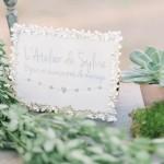 Shooting d'inspiration - L'Atelier de Sylvie - Bijoux et accessoires de mariage © Lena G. Photography