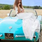 Fabienne Alagama ★ Collection 2016 - Robe de mariée Fergie © Sandra Fourqui | La Mariée Sous Les Etoiles