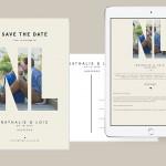 Concours - Gagne ton blog de mariage personnalisé - Petit Mariage Entre Amis X Confetti Spring | La Mariée Sous Les Etoiles