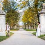 Shooting d'inspiration mariage automnal | Stéphanie Lapierre Photographie| La Mariée Sous Les Etoiles
