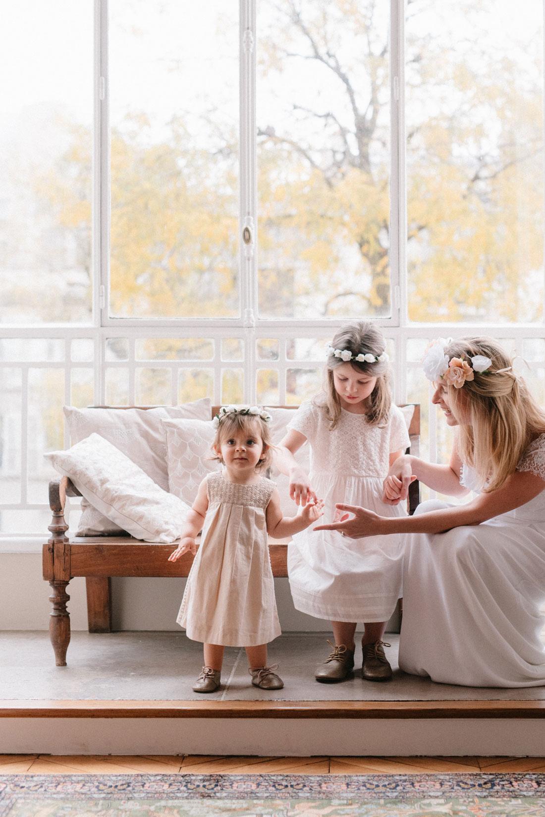 Collection capsule mariage Lorafolk x Monoprix | Crédit Chloé Lapeyssonnie - Bold Photography | Blog La Mariée Sous Les Etoiles