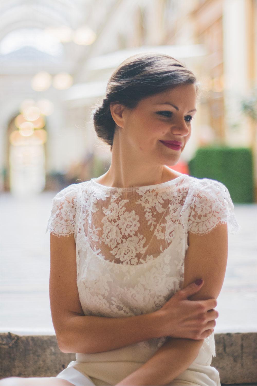La jolie collection capsule mariage civil 2016 Adeline Bauwin _ Credit Blondie Confettis _ Blog La Mariee Sous Les Etoiles (11)