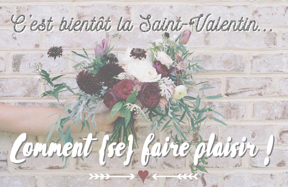 Ma sélection d'idées cadeaux pour la Saint-Valentin | Blog mariage La Mariée Sous Les Etoiles