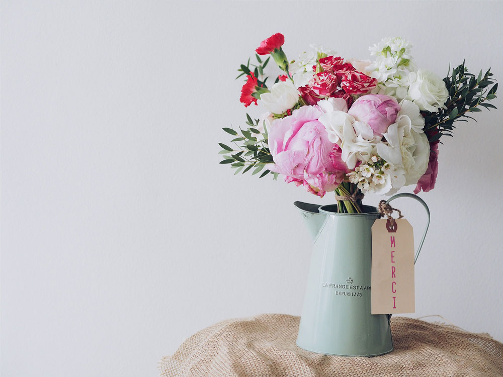 Comment te dire MERCI pour ces 365 derniers jours | Blog La Mariée Sous Les Etoiles