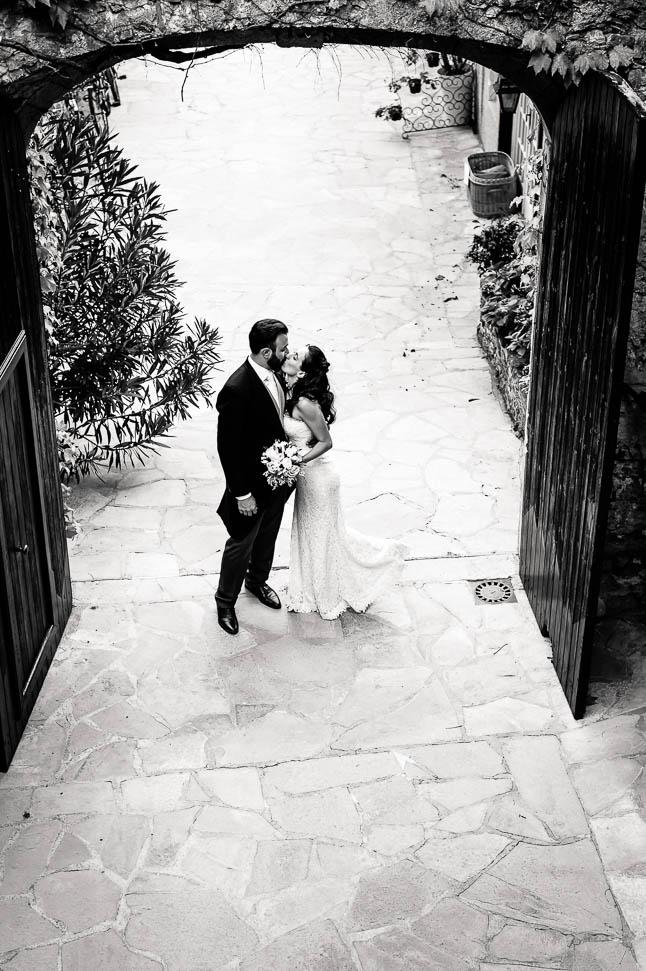 mariage franco-germano-indien dans l'Hérault, mariage multiculturel, mariage dans l'Hérault