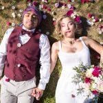 Shooting d'inspiration mariage Coachella | © Laura Michel - LM La Photo | Blog La Mariée Sous Les Etoiles