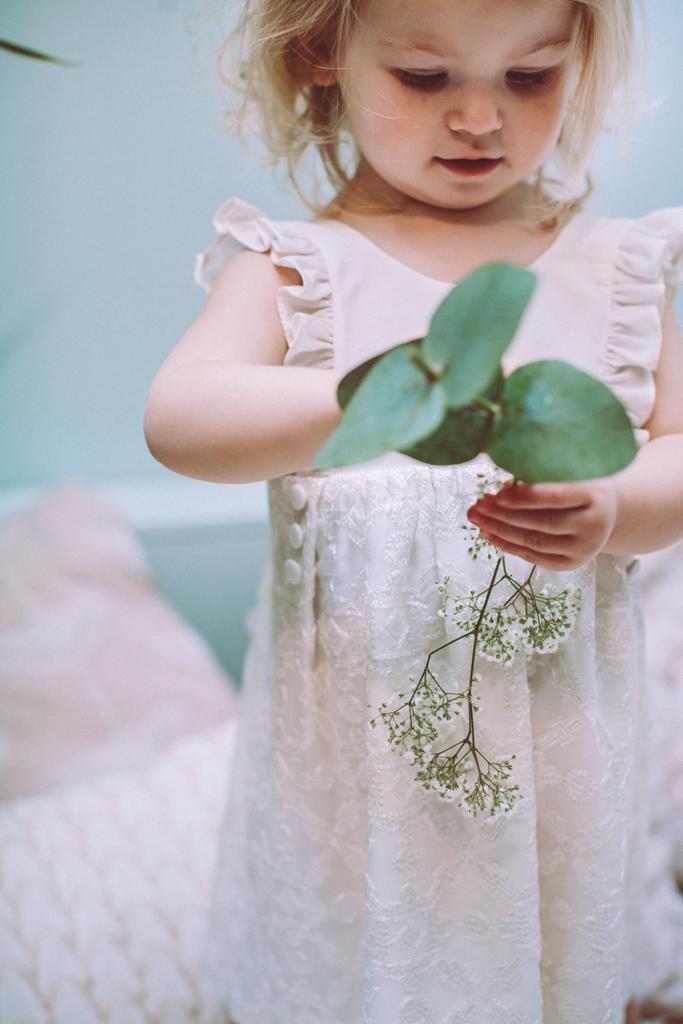 Babyfolk la collection capsule Lorafolk pour petites filles d'honneur - Crédit Laurence Revol - Blog La Mariée Sous Les Etoiles 22