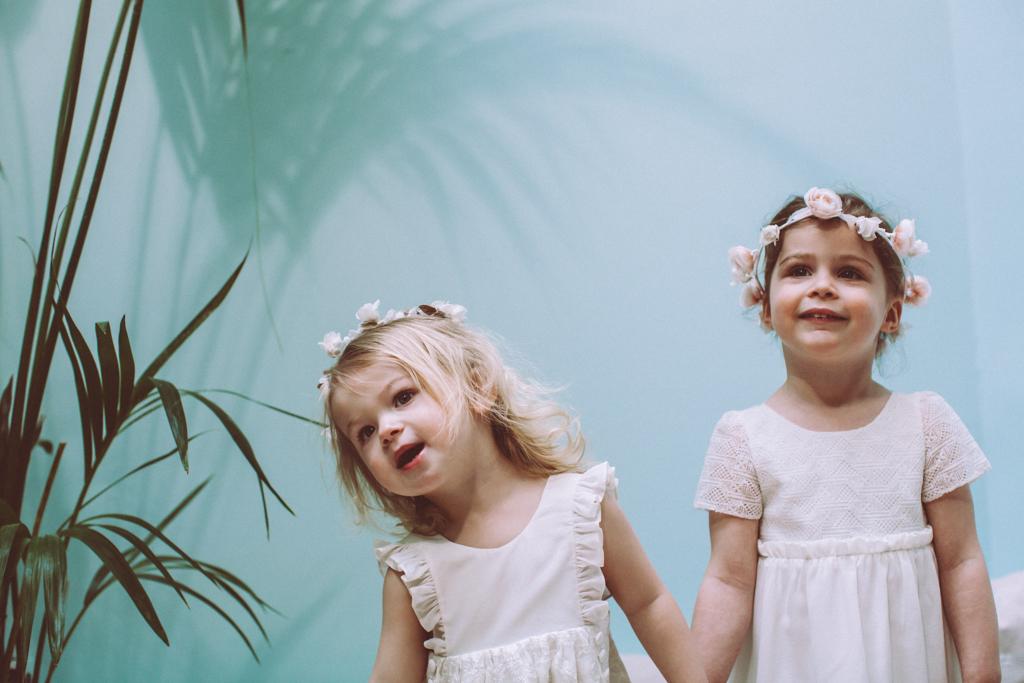 Babyfolk la collection capsule Lorafolk pour petites filles d'honneur - Crédit Laurence Revol - Blog La Mariée Sous Les Etoiles-4