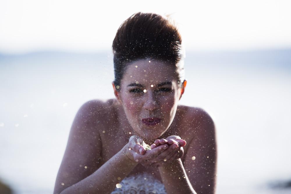 Shooting d'inspiration mariage - L'envers du décor - Crédit © Wedding & Confettis - Blog mariage La Mariée Sous Les Etoiles