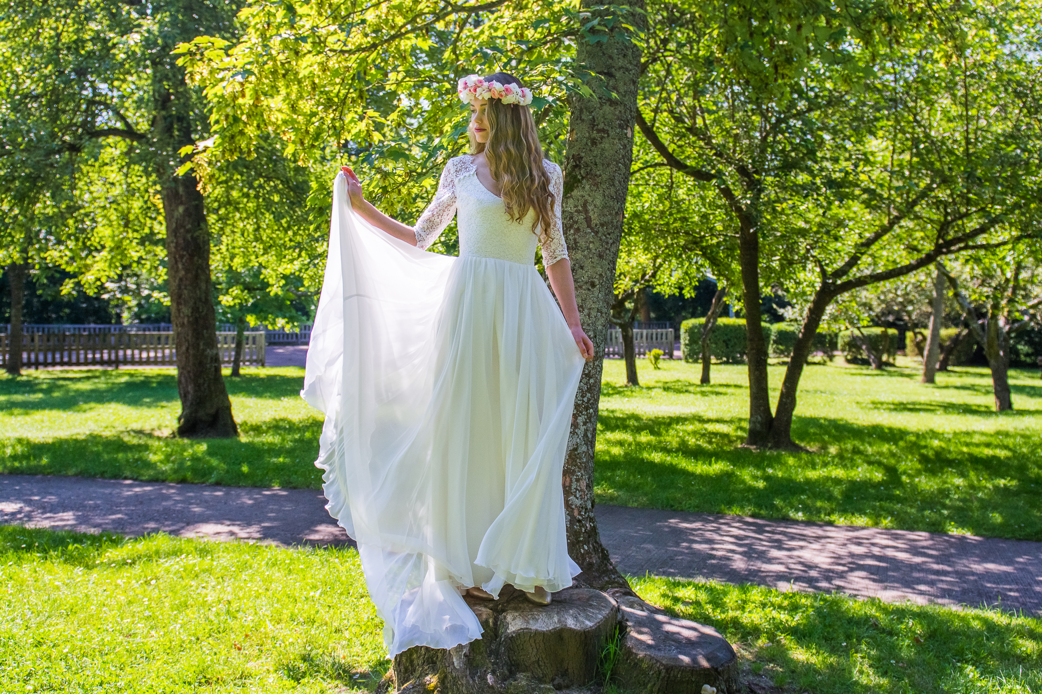 Adeline Bauwin Collection 2017 de robes de mariée_Blog mariage La Mariee Sous Les Etoiles (2)