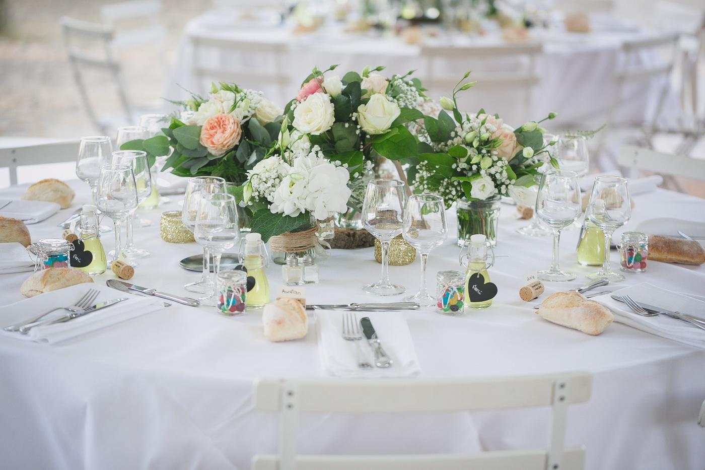 Léa Alex - mariage champêtre sous les étoiles | DoctibPhoto | Blog La Mariée Sous Les Etoiles