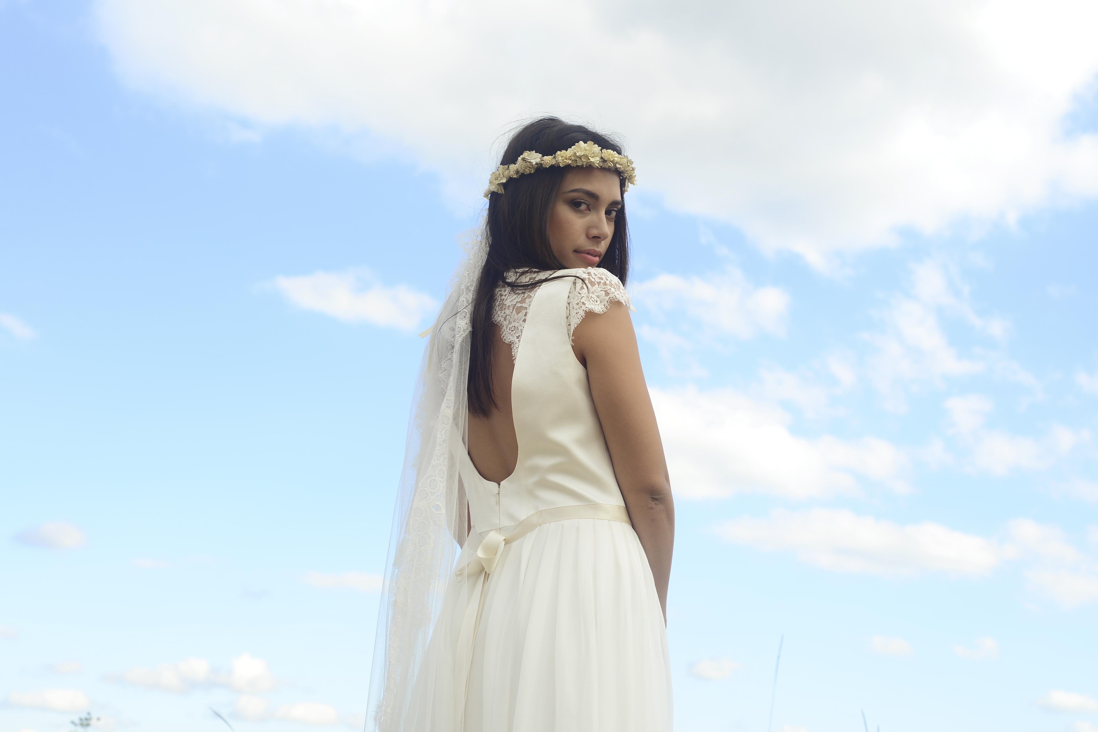 Robes de mariée | Nouvelle Collection 2017 signée Organse Paris | Blog mariage La Mariée Sous Les Etoiles