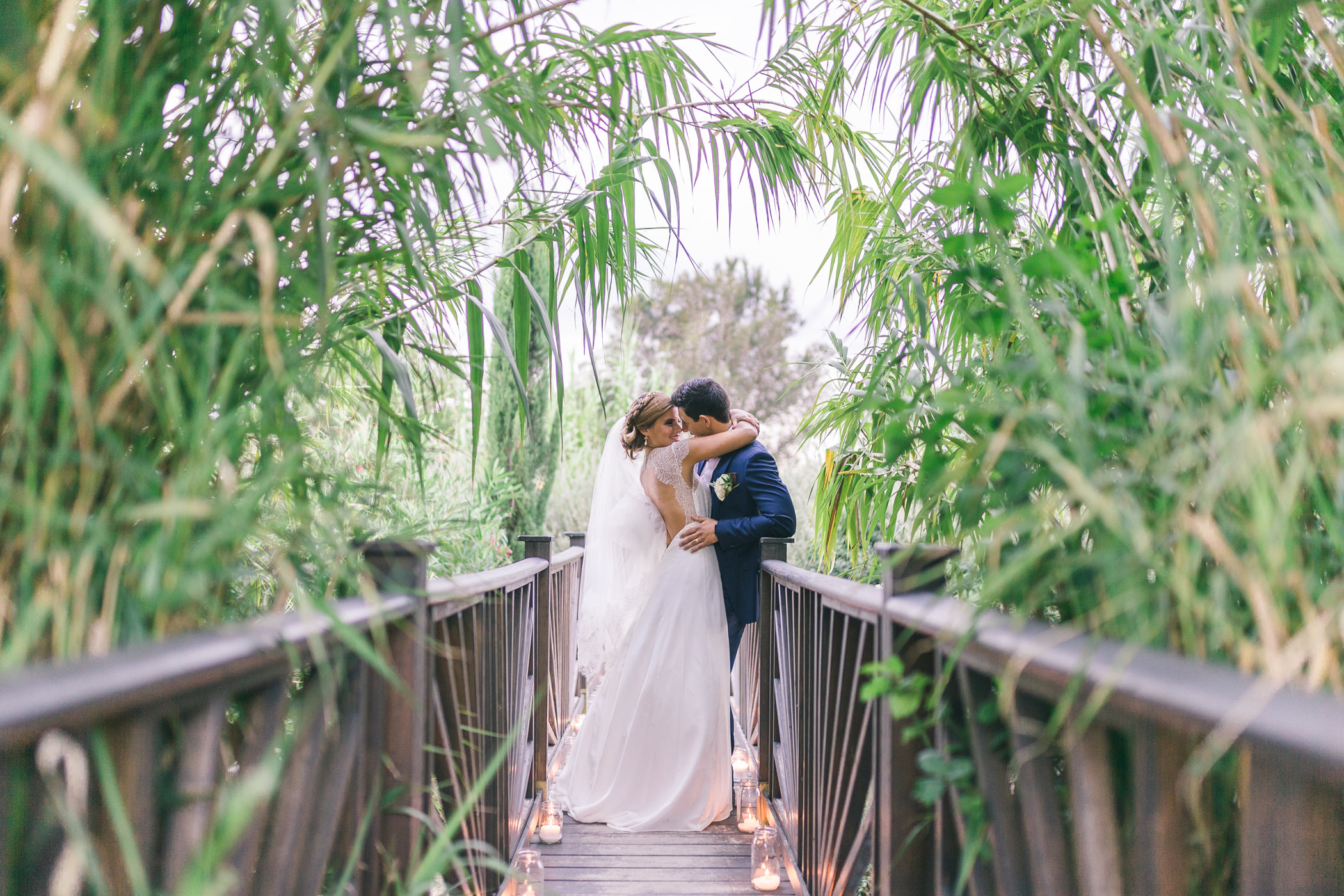 Charlotte & Laurent - Un mariage à Arles | SJ Studio Sébastien Cabanes | Blog mariage La Mariée Sous Les Etoiles