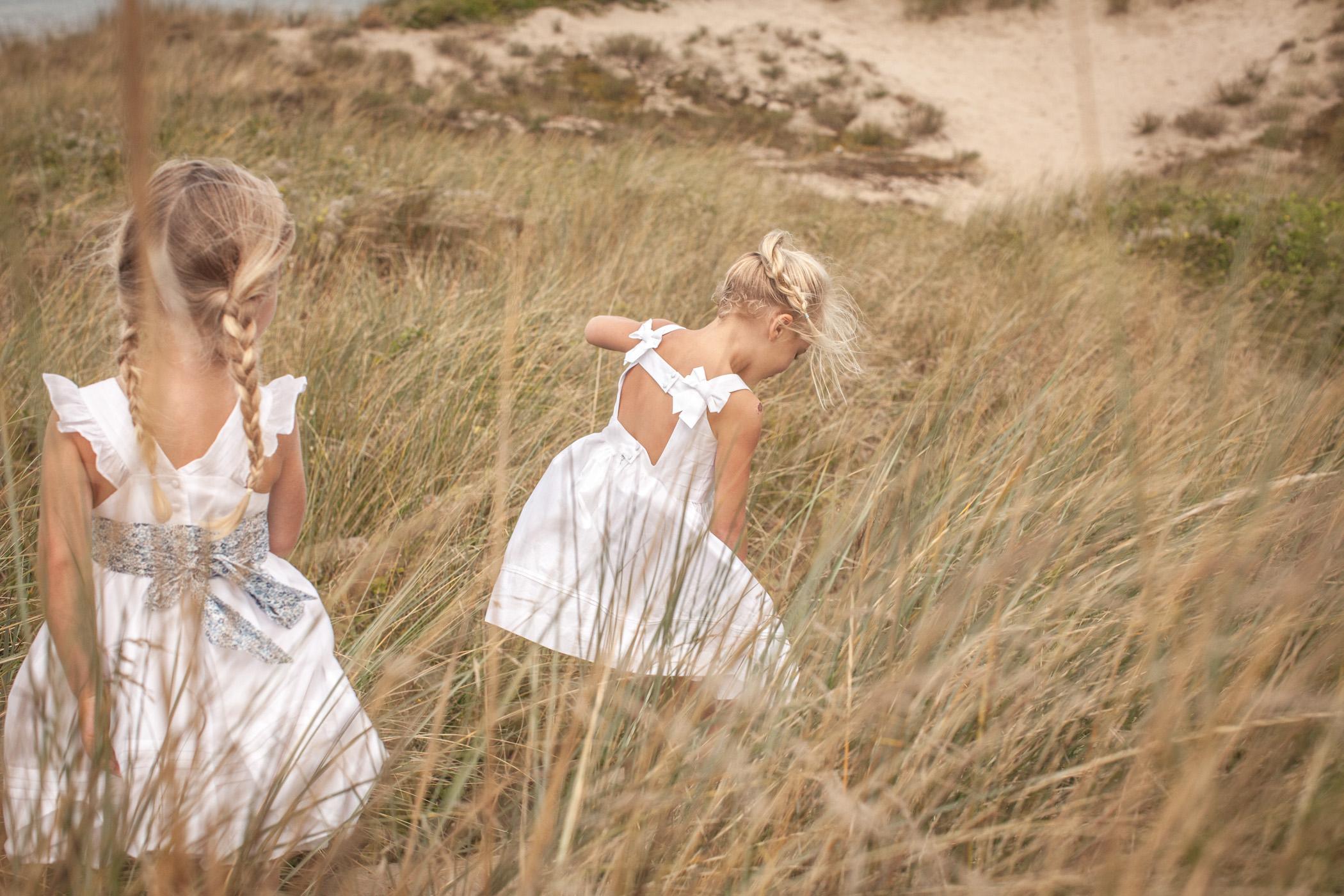"""[Enfant d'honneur] • Collection cortège 2017 """"Les jolis moments"""" de Cyrillus [+concours]"""