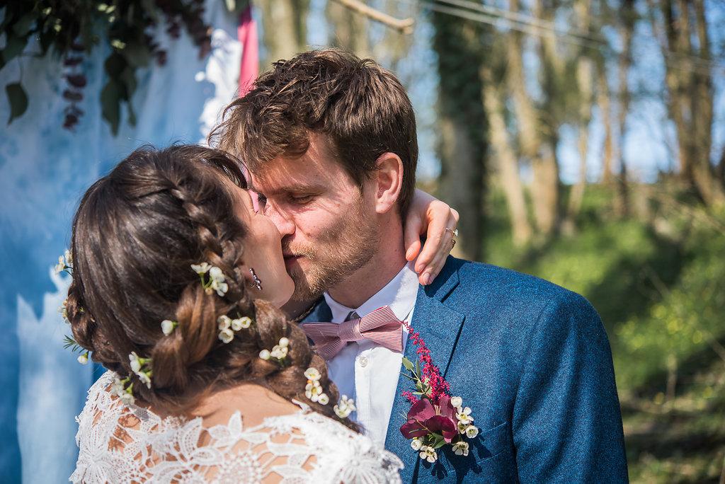 Shooting d'inspi mariage boho denim dans la forêt bordelaise blondie confettis (20)