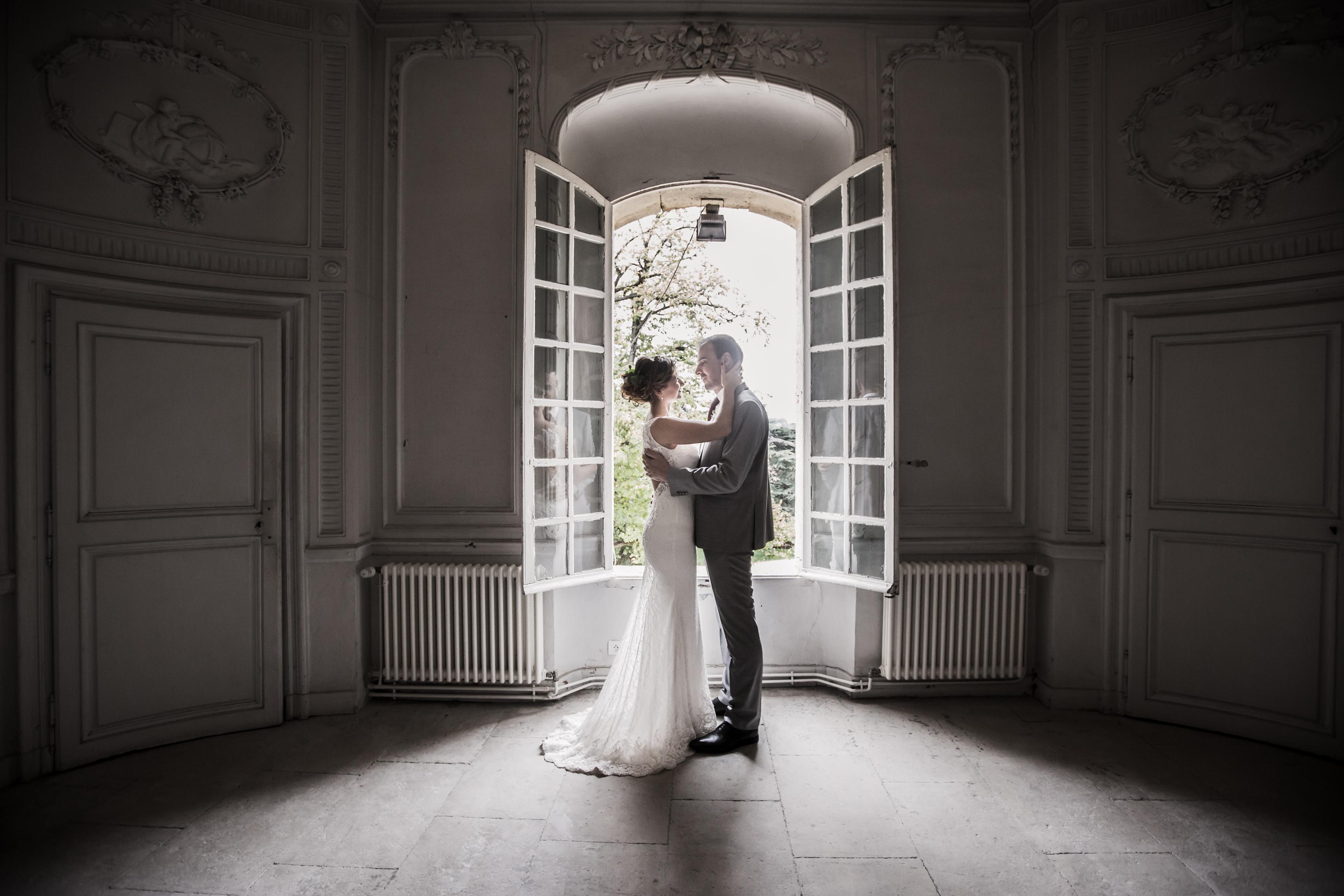 [Shooting d'inspi] • un mariage élégant à Montpellier