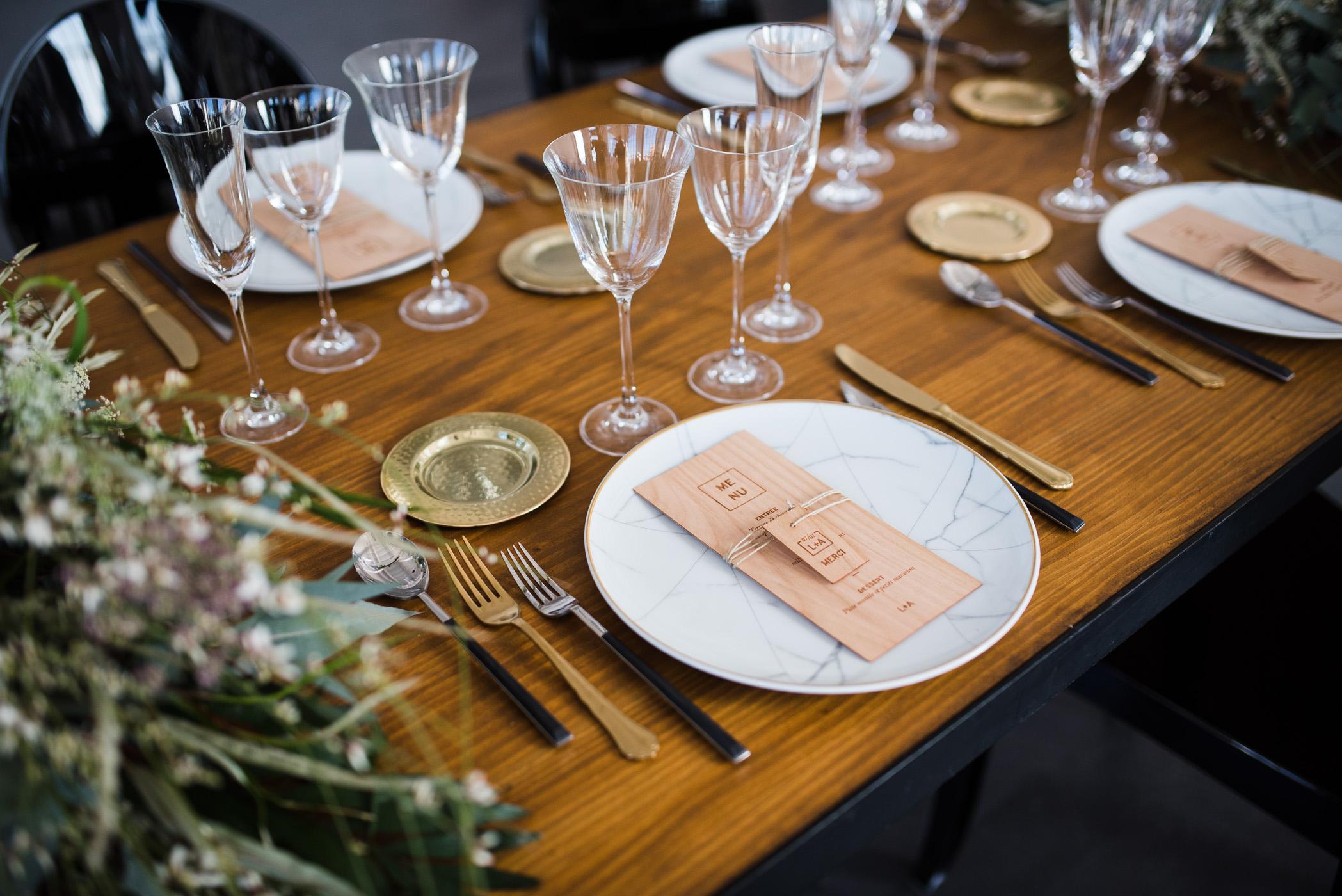 Gut bekannt Ma To-Do List pour organiser son plan de table mariage • La Mariée  QT78
