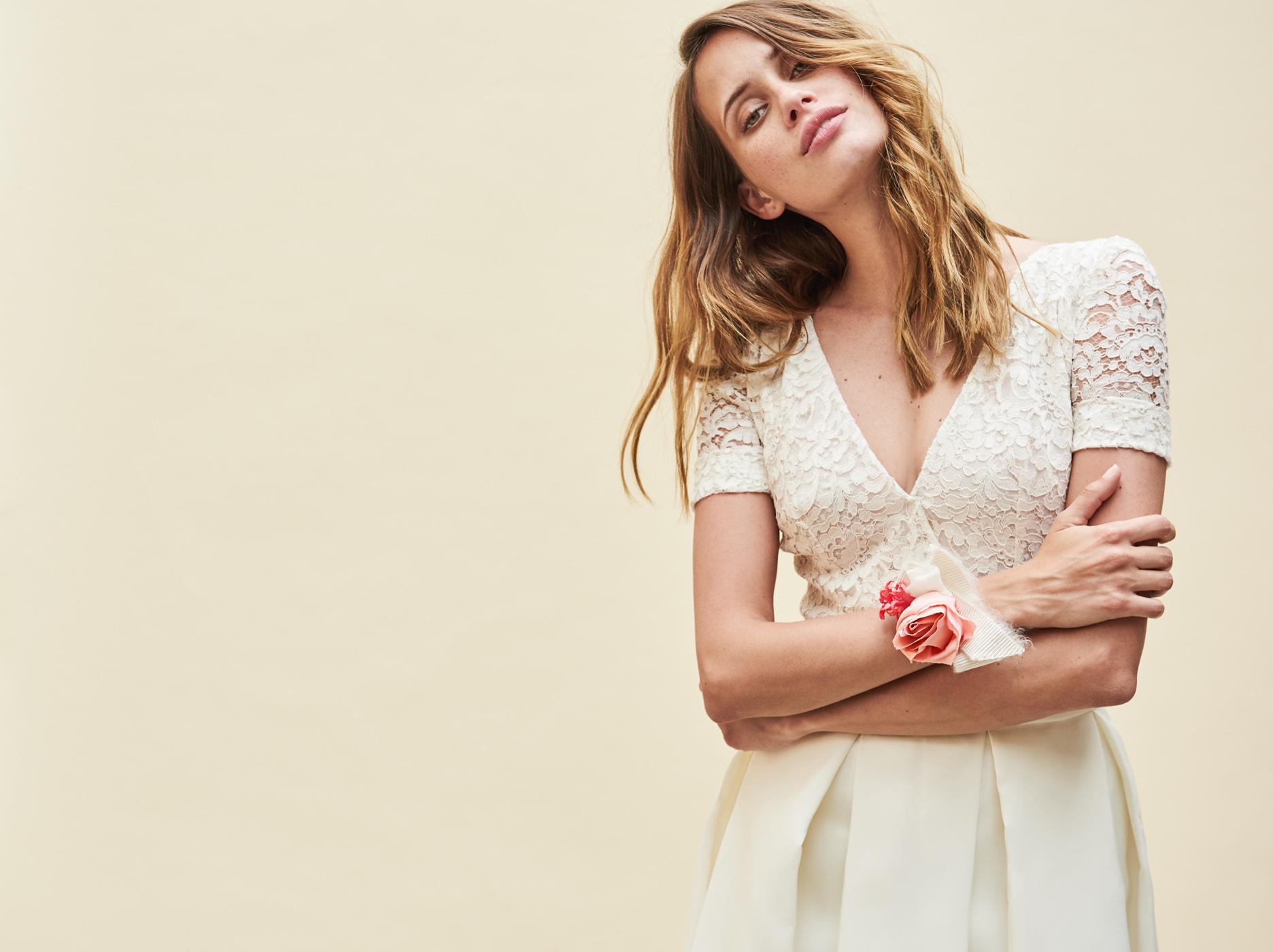 Nouvelle Collection Robes de Mariée 2018 Maison Floret-24