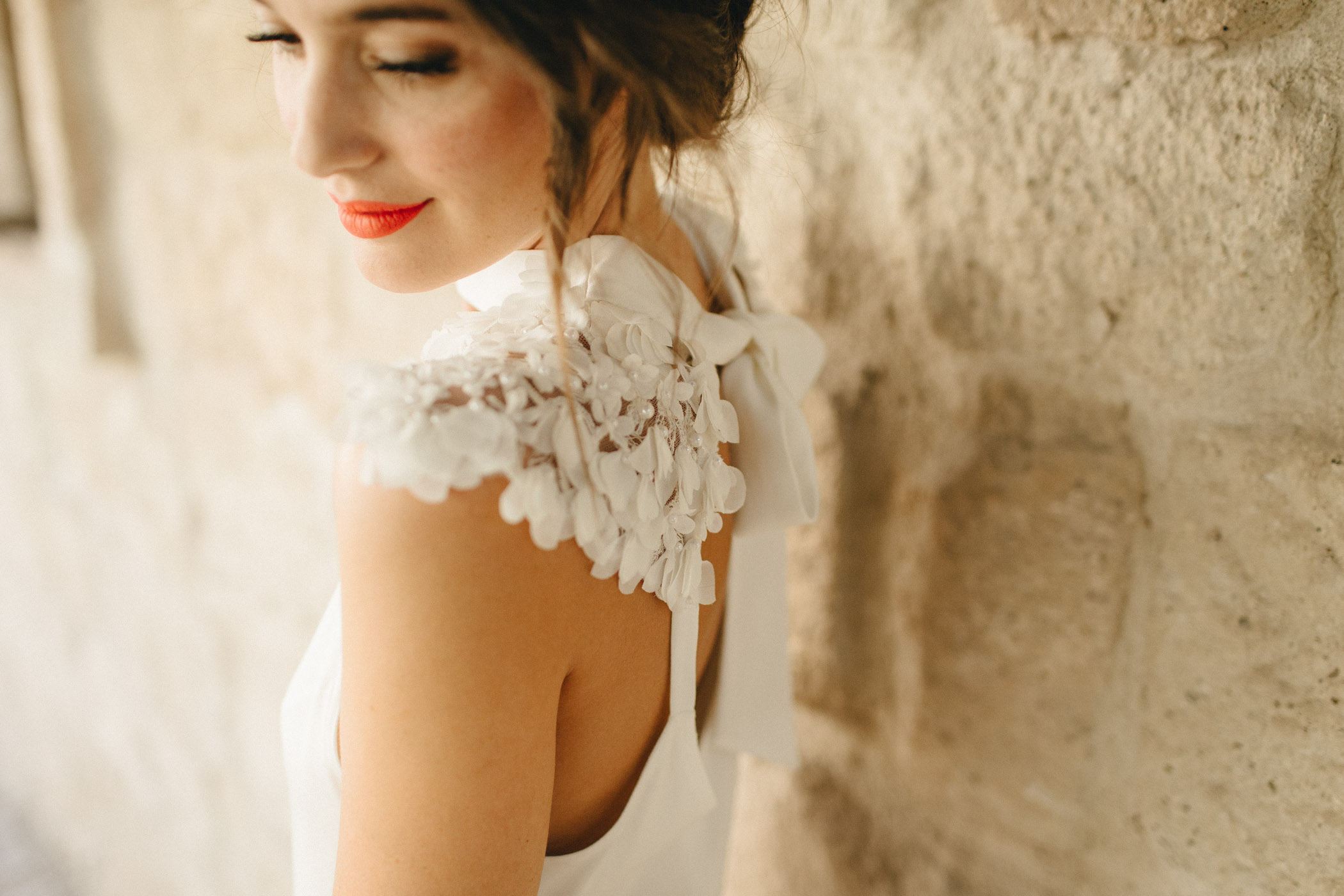 Elisa Ness • Nouvelle collection 2018 de robes de mariée • Escapade à Cappadoce