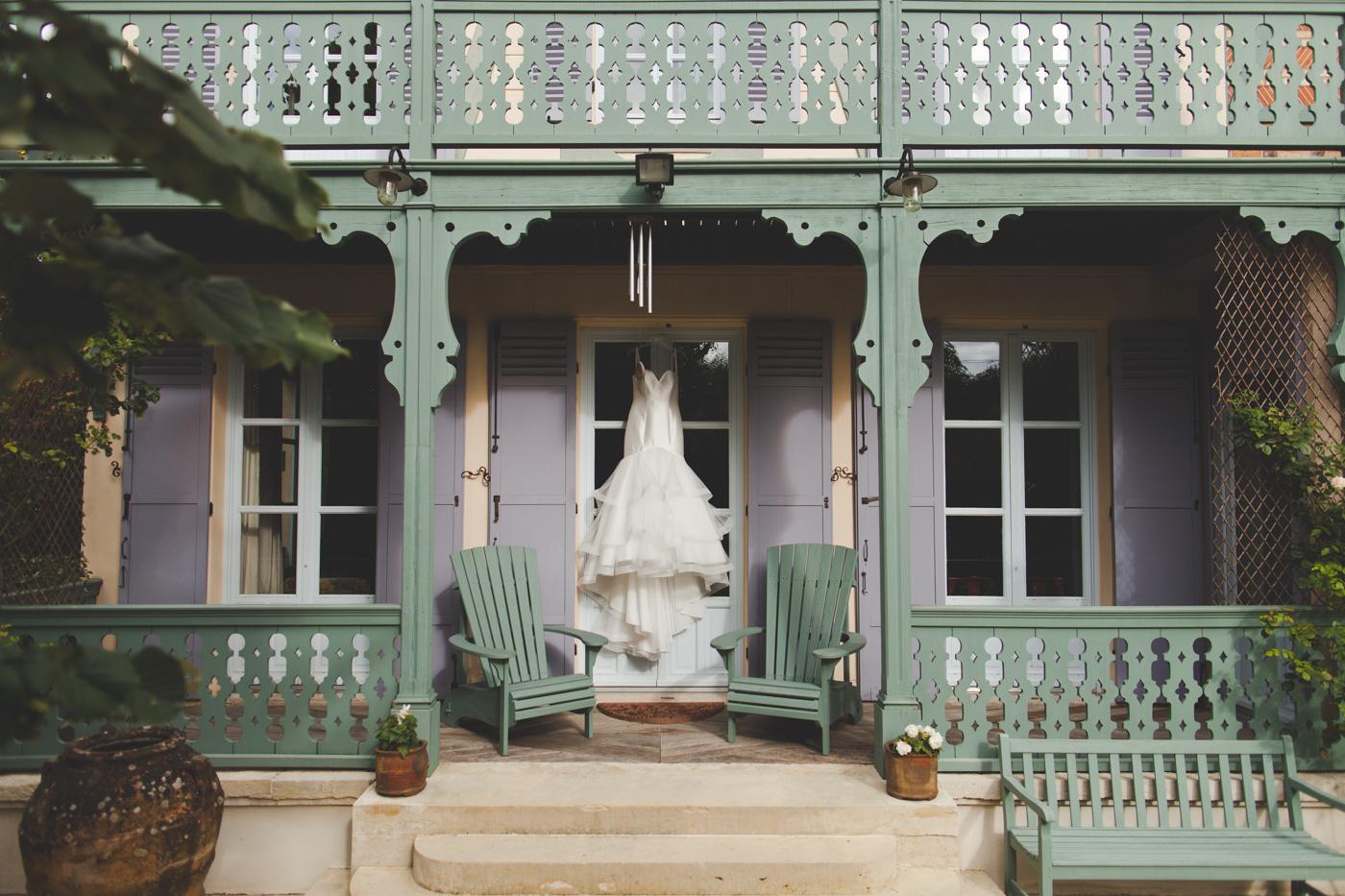 Virginie + Ray • Un mariage sur les bords de Seine