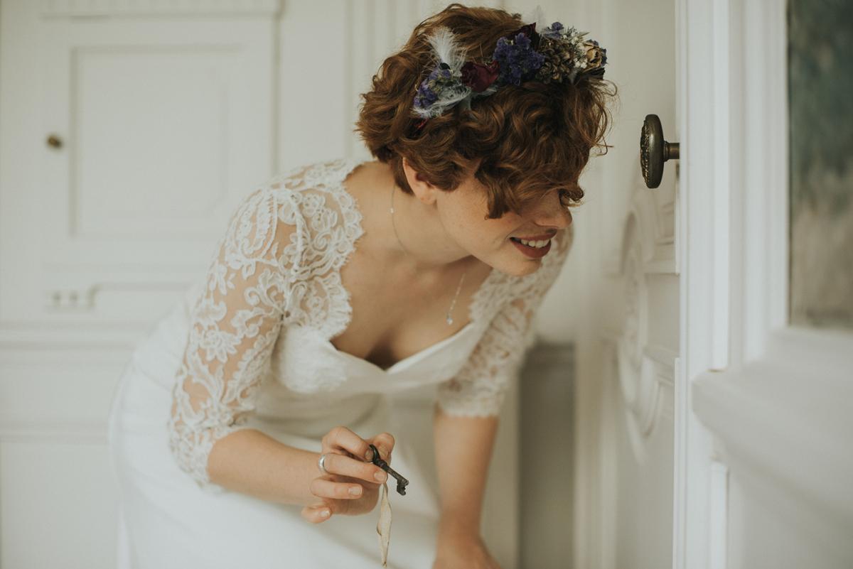 Kaa Couture • Nouvelle collection 2018 de robes de mariée