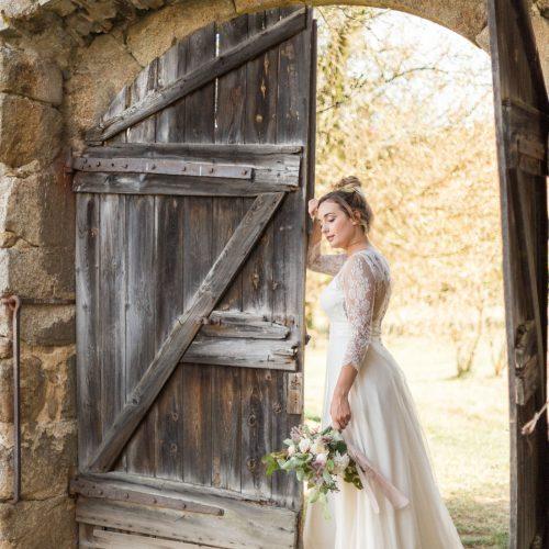 L'Atelier de Sylvie • Bijoux & accessoires de mariée, collection 2018 [+ concours]