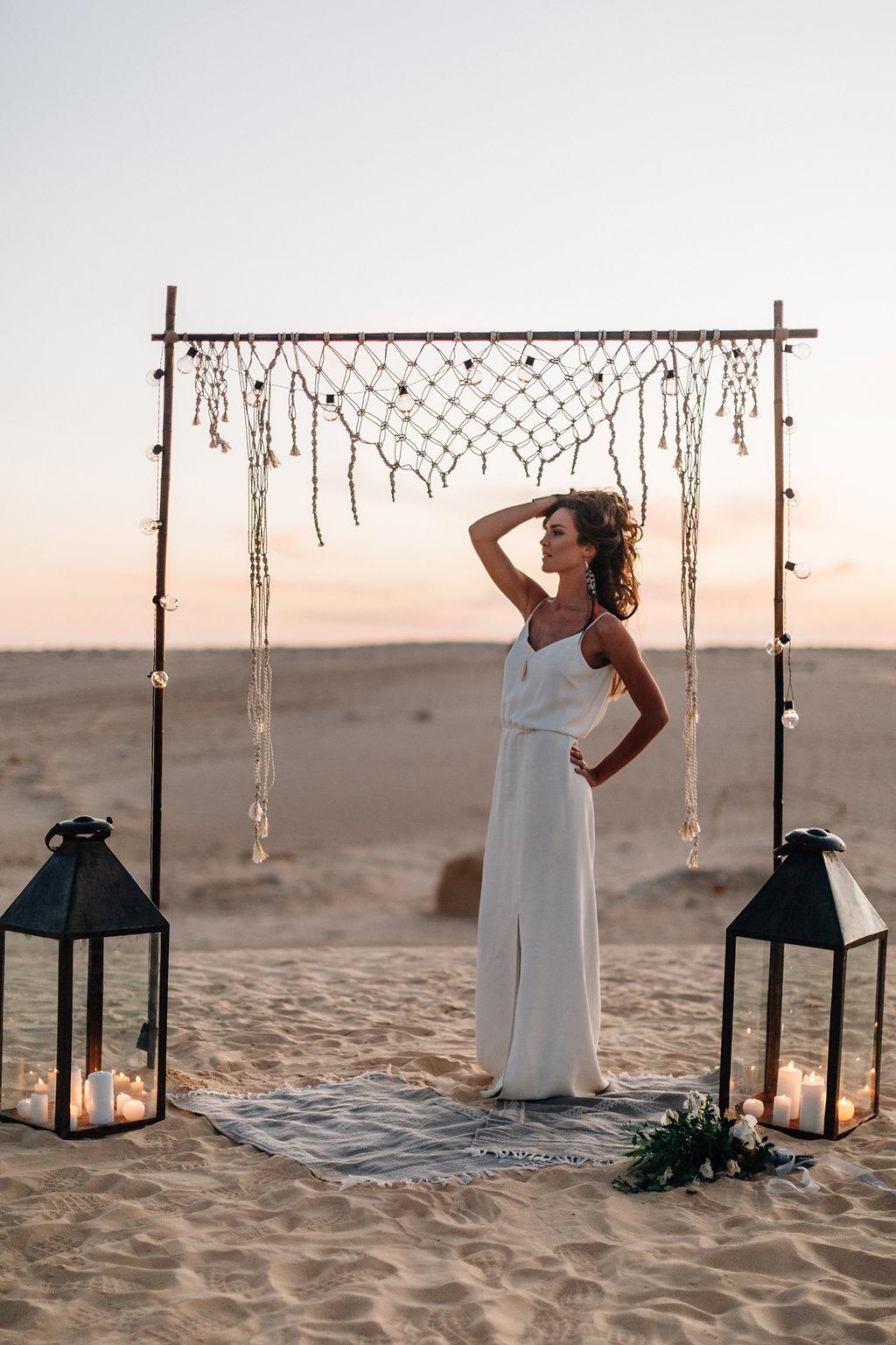 Make My Wed | wedding planner designer officiant de cérémonie laïque | France, Tunisie | La Mariée Sous Les Etoiles | Crédit Pierre Atelier