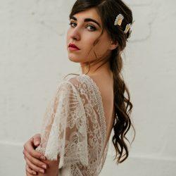Mathilde Marie x La Chambre Blanche • Bijoux & accessoires de la mariée – coll. 2019