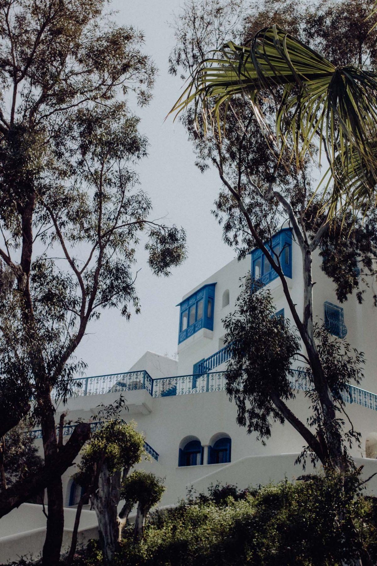 Balade en famille à Sidi Bou Saïd en Tunisie | La Mariée Sous Les Etoiles
