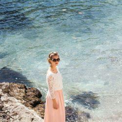 Les jupons de Louison | La Mariée Sous Les Etoiles