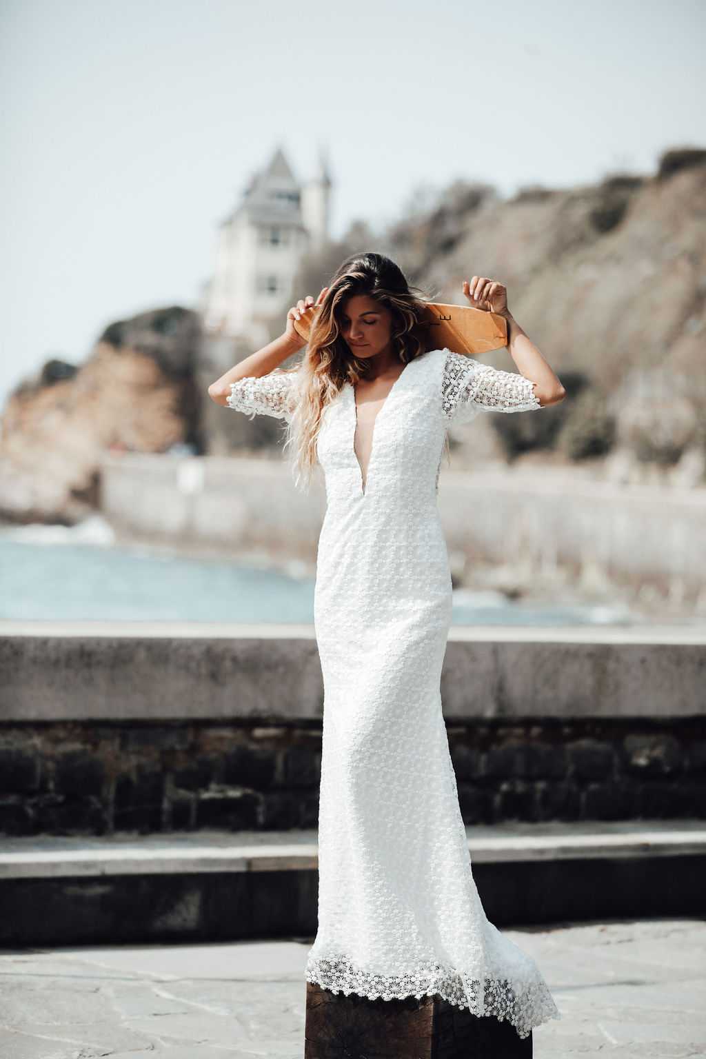 Adelaide-robes-de-mariee-veganes-collection-2020-lamarieesouslesetoiles