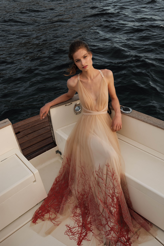 Elisa Ness - Robes de mariée - Collection 2020 | La Mariée Sous Les Etoiles | Laure Stefanini