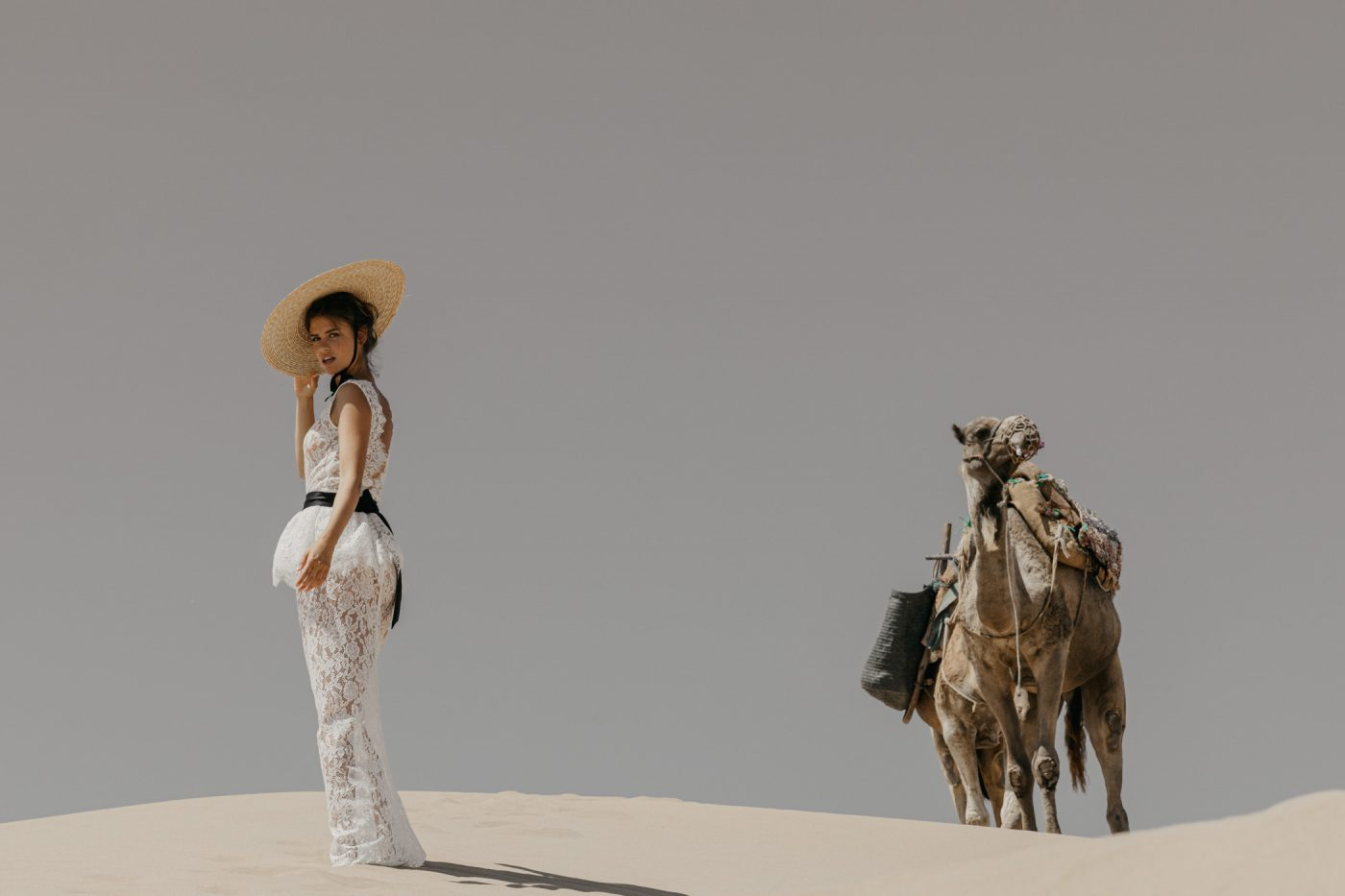 Victoire Vermeulen Epices Collection 2020 robes de mariée | Felicia Sisco | La Mariée Sous Les Etoiles