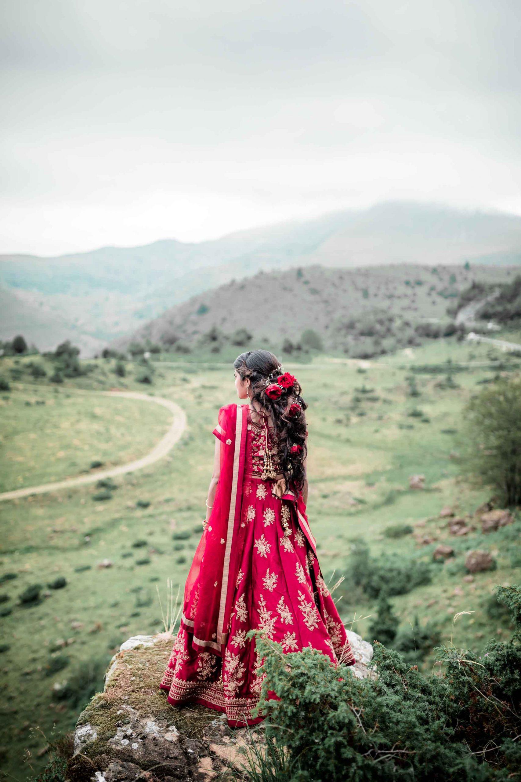 portrait-de-deux-amoureux-sri-lankais-au-coeur-des-pyrenees