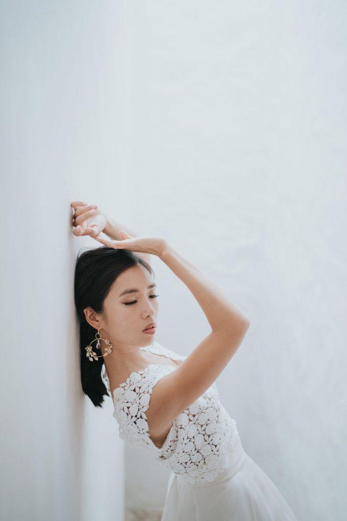 So Hélo • collection 2020 bijoux & accessoires de la mariée