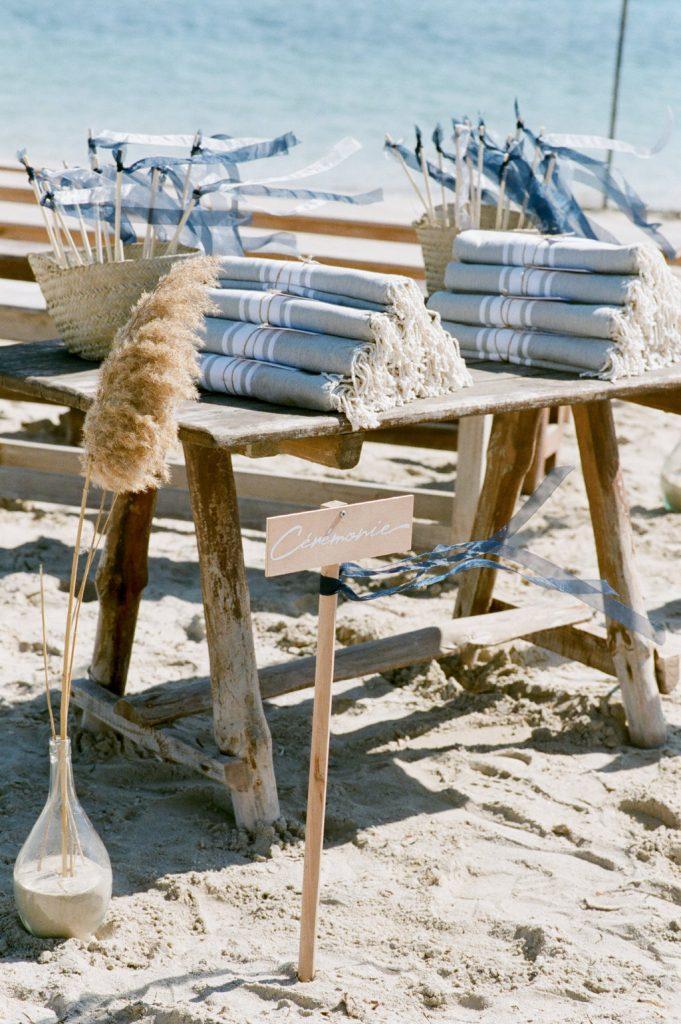8 conseils et inspirations pour une cérémonie laïque de mariage bohème | Make My Wed | Céline Chhuon Photography