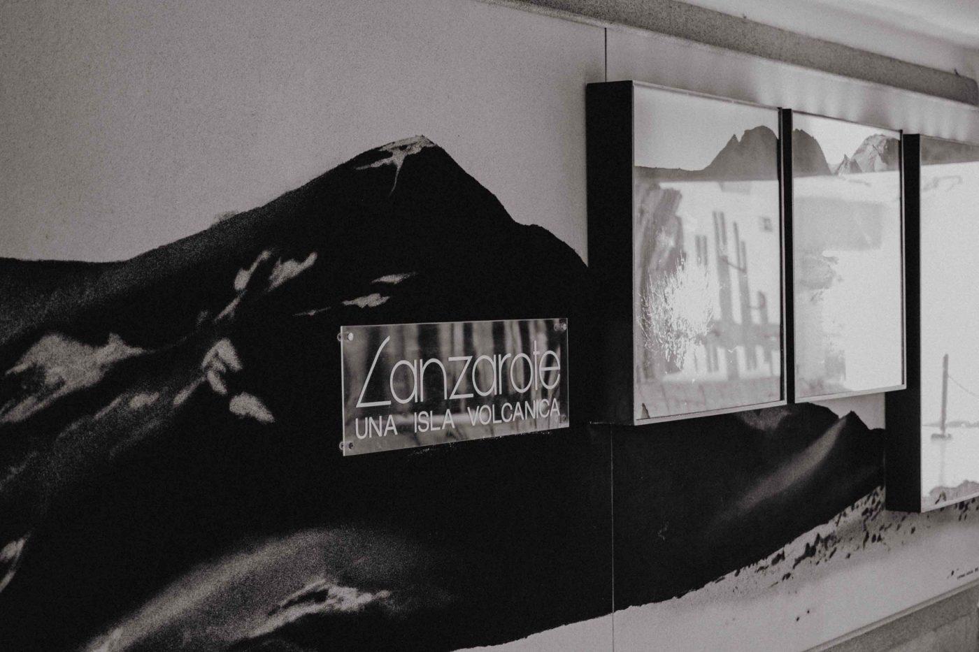 les Jameos del Agua | Voyager en van aux Canaries | Découvrir Lanzarote en famille en mode slowlife | La mariée sous les étoiles