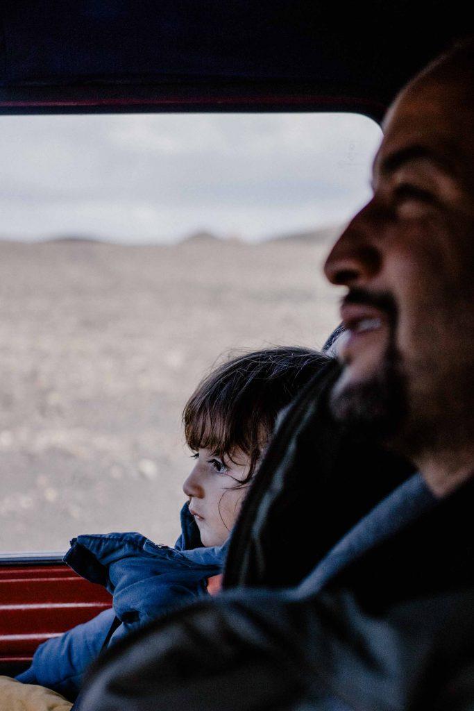Parque Nacional de Timanfaya | Voyager en van aux Canaries | Découvrir Lanzarote en famille en mode slowlife | La mariée sous les étoiles