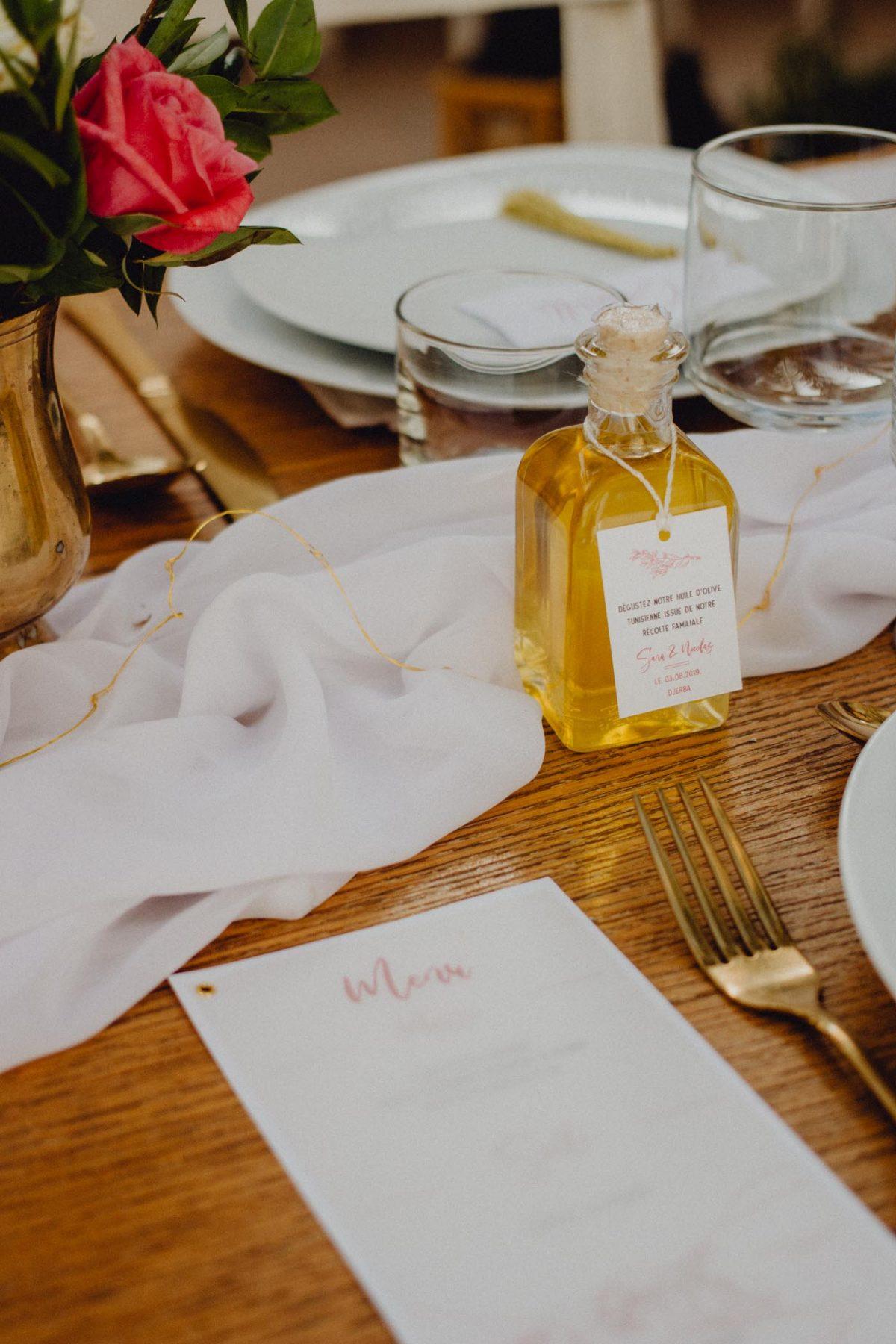 DIY printable | Petites étiquettes cadeau MERCI à imprimer | Design by Make My Wed - La Mariée Sous Les Etoiles