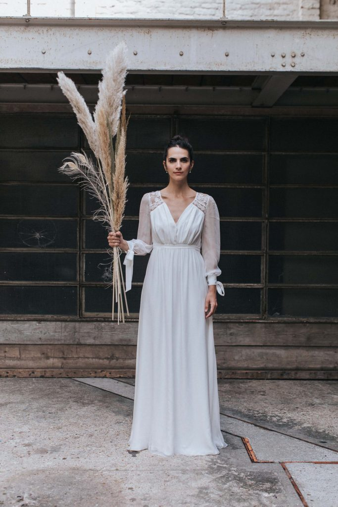 Lorafolk • collection mariée 2021 | Laurence Revol | La Mariée Sous Les Etoiles
