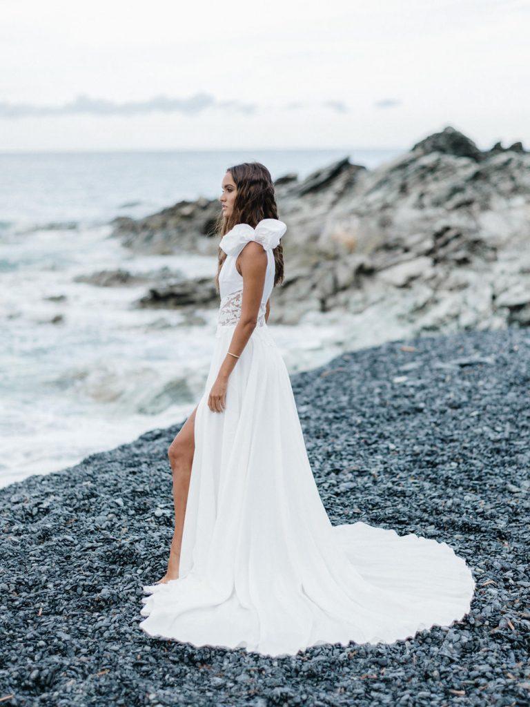 Rime Arodaky • Goddess 021, collection de robes de mariée