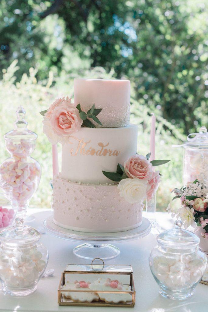 un baptême en pastel | Julien Jeanne | La Mariée Sous Les Etoiles