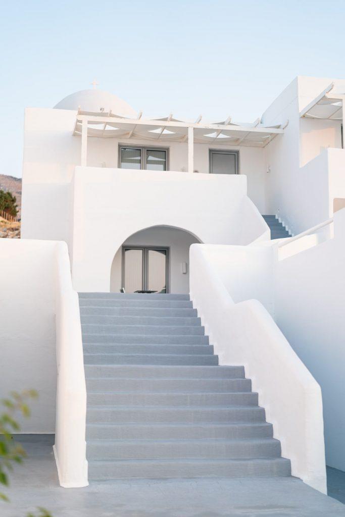 un mariage à Rhodes, dans le village de Lindos | Olivier Durieu | La Mariée Sous Les Etoiles