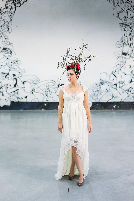 Collection robes de mariée Atelier 2B © Studiohuit (33)